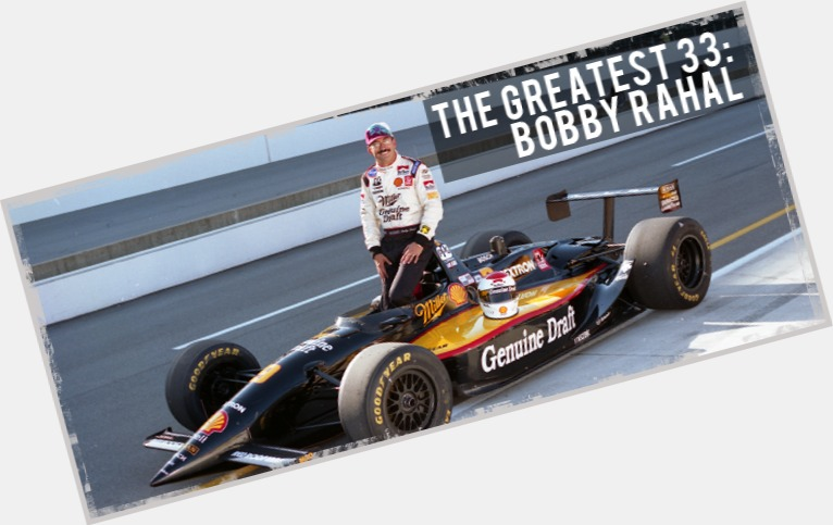Bobby Rahal birthday 2015