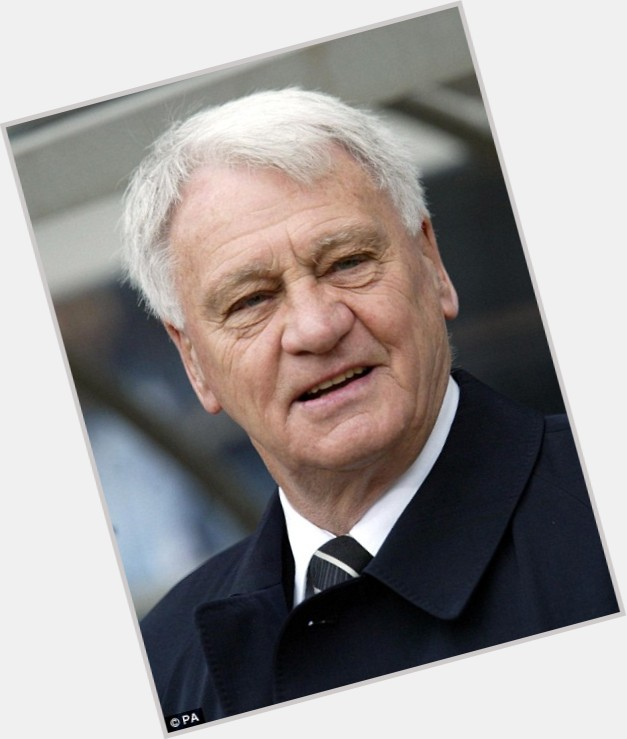 Bobby Robson birthday 2015