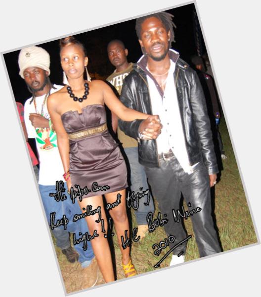 Bobi Wine dating 5