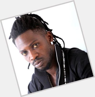 Bobi Wine new pic 1