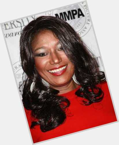 Bonnie Pointer birthday 2015