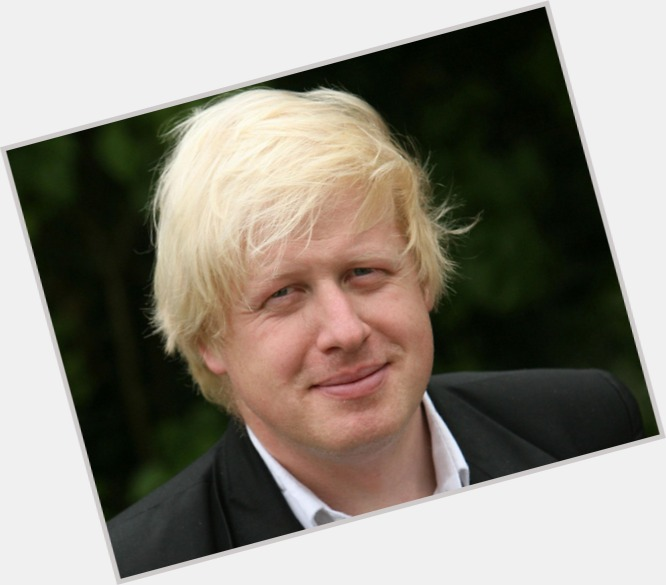 Boris Johnson birthday 2015