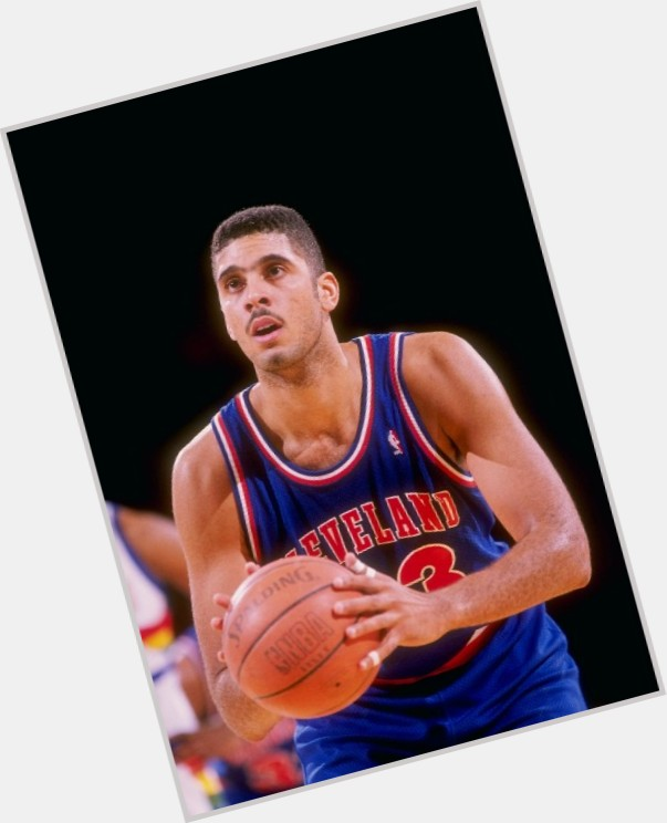 Brad Daugherty birthday 2015