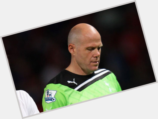 Brad Friedel body 3