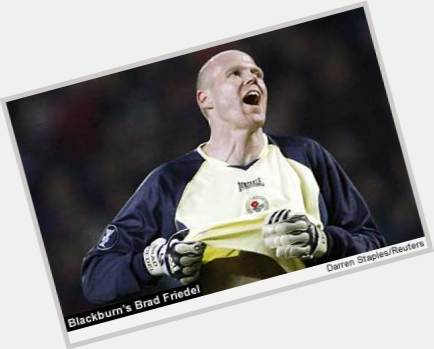 Brad Friedel dating 2