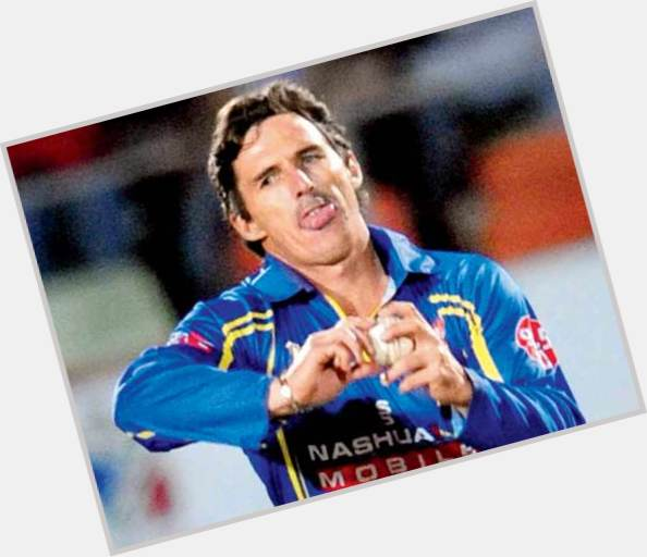 Brad Hogg birthday 2015