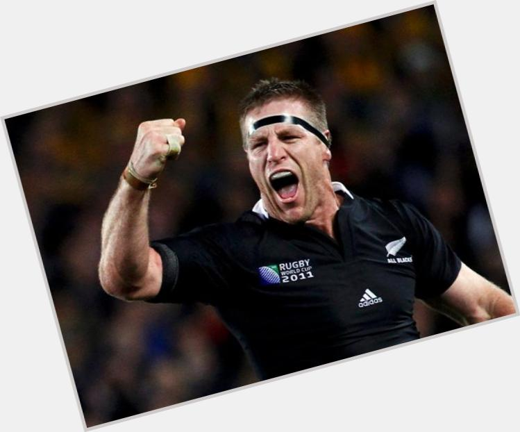 Brad Thorn birthday 2015