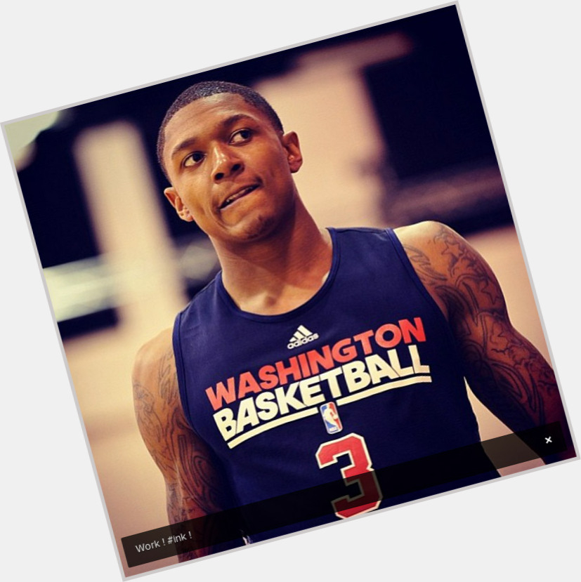Bradley Beal birthday 2015