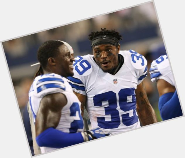 Brandon Carr birthday 2015