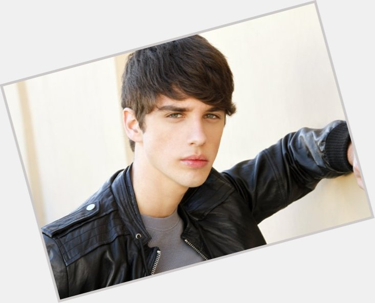 Brandon Foster exclusive hot pic 5.jpg