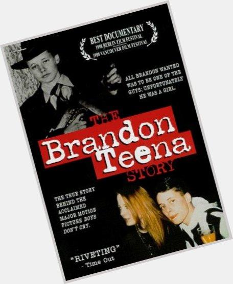 "<a href=""/hot-men/brandon-teena/where-dating-news-photos"">Brandon Teena</a> Average body,  light brown hair & hairstyles"