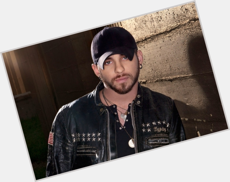 Brantley Gilbert birthday 2015
