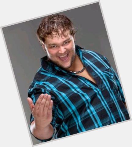 Bray Wyatt hairstyle 3