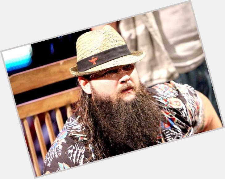 Bray Wyatt new pic 1
