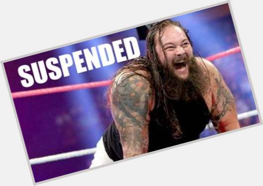 Bray Wyatt birthday 2015