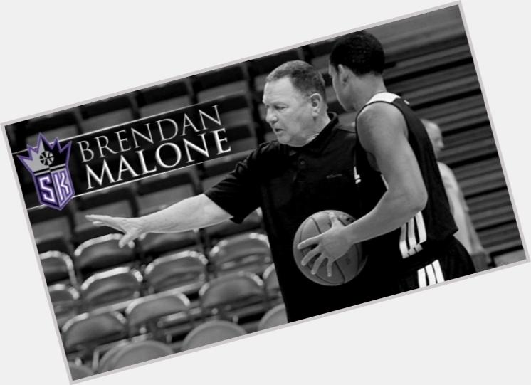 Brendan Malone birthday 2015