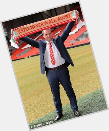 Brendan Rodgers full body 4