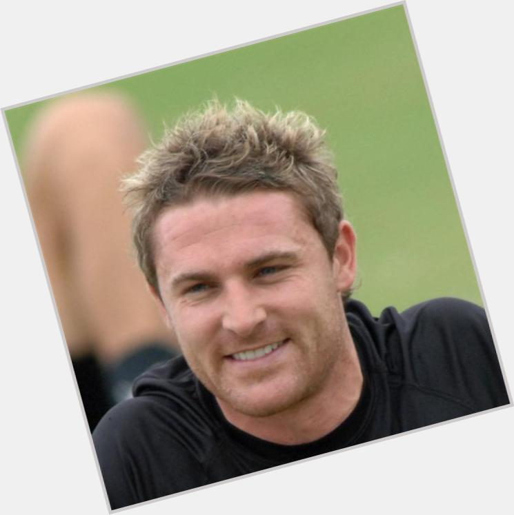 Brendon McCullum birthday 2015