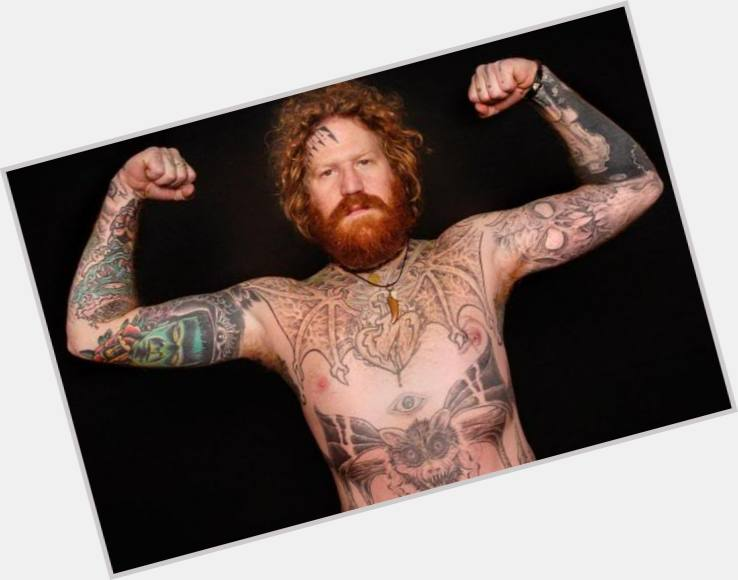 Brent Hinds birthday 2015