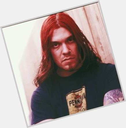 Brent Smith hairstyle 3