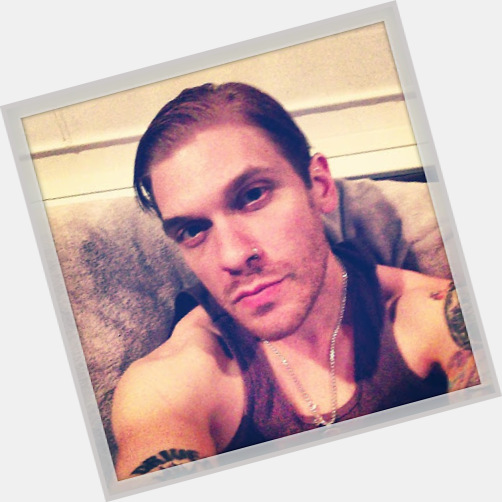 Brent Smith birthday 2015