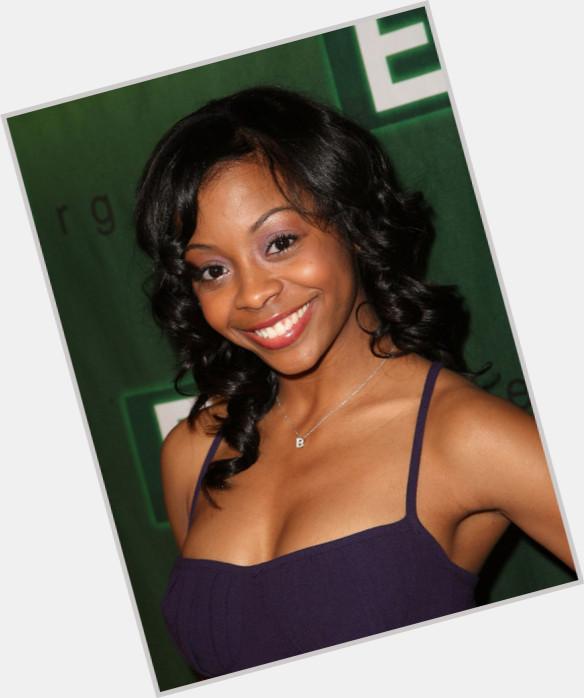 "<a href=""/hot-women/bresha-webb/where-dating-news-photos"">Bresha Webb</a> Slim body,  black hair & hairstyles"