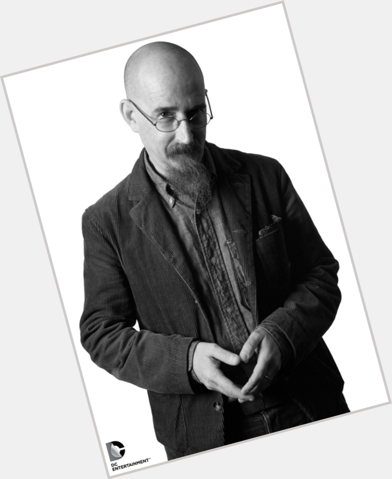 Brian Azzarello birthday 2015