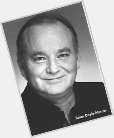 Brian Doyle birthday 2015
