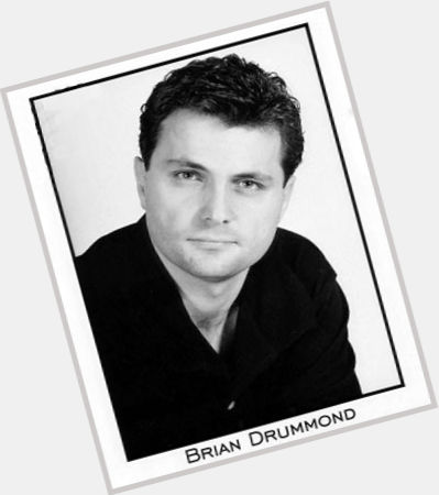 Brian Drummond birthday 2015