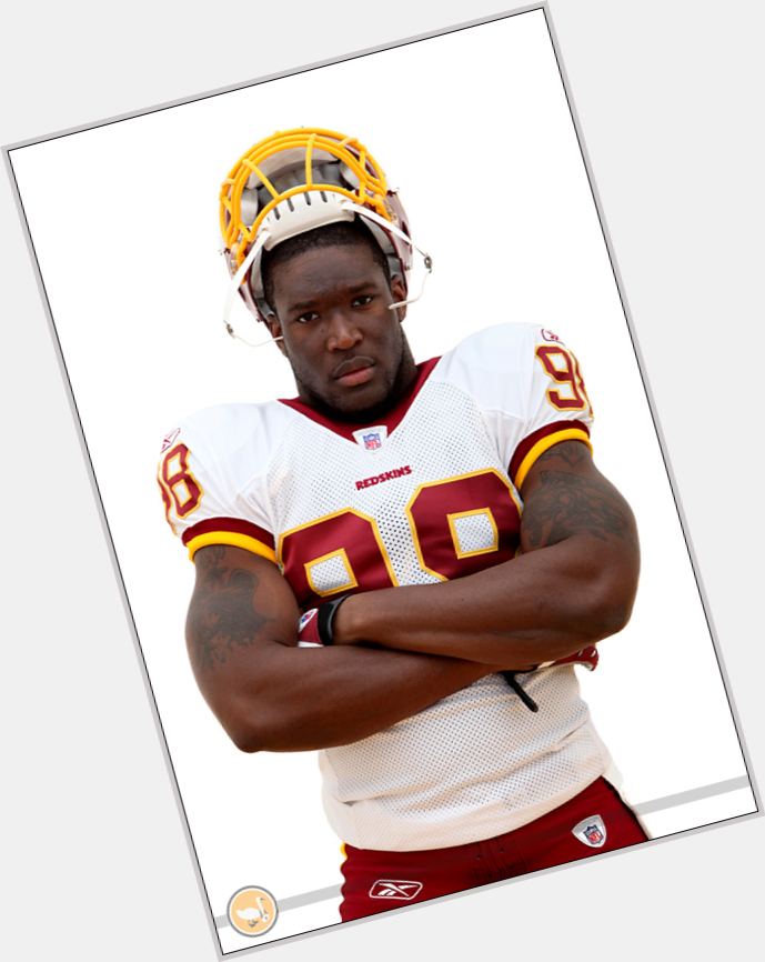 Brian Orakpo birthday 2015