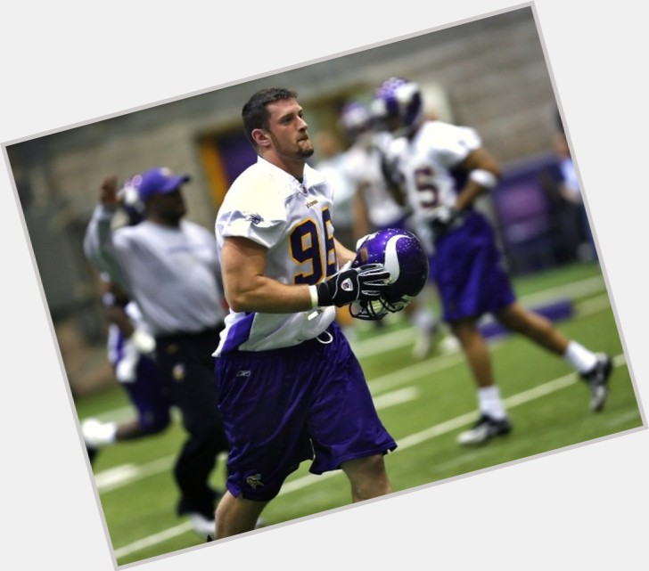 Brian Robison birthday 2015