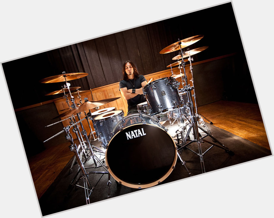 Brian Tichy birthday 2015