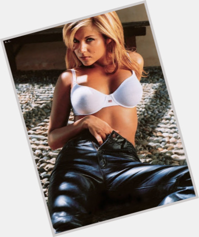 Words... super, Bridgette wilson sampras hot ass join told