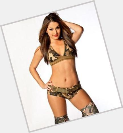 Http://fanpagepress.net/m/B/Brie Bella Exclusive Hot Pic 4