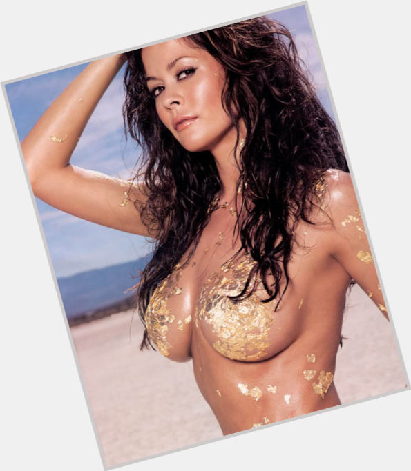 Brooke Burke birthday 2015