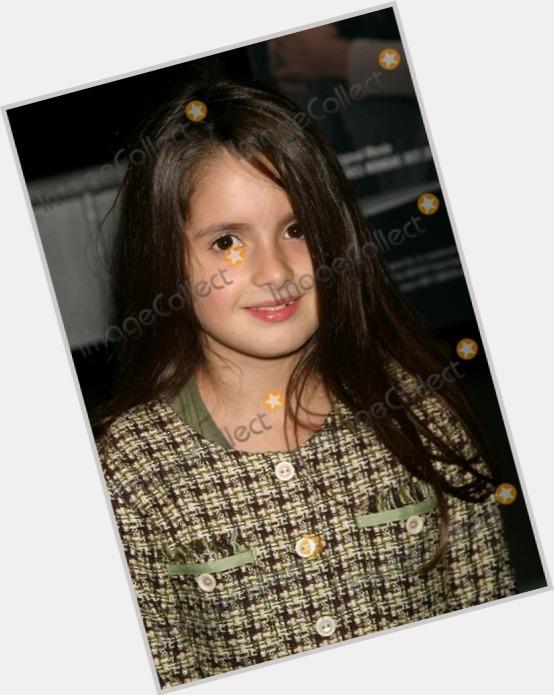 Brooke Ellison hairstyle 5