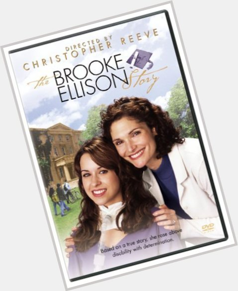Brooke Ellison marriage 6