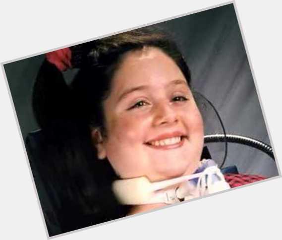Brooke Ellison where who 8