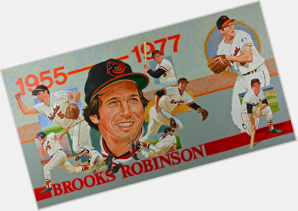 Brooks Robinson body 3
