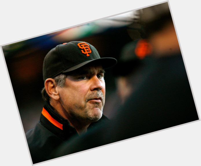 Bruce Bochy new pic 1