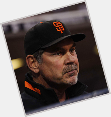 Bruce Bochy birthday 2015