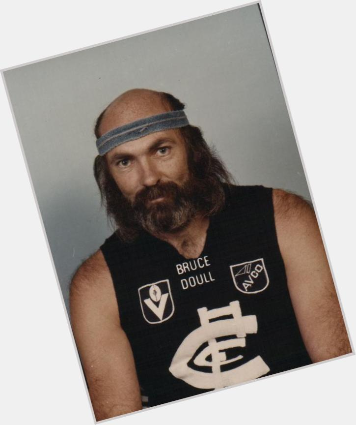 Bruce Doull birthday 2015