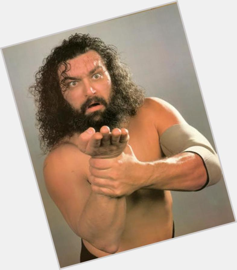 Bruiser Brody birthday 2015
