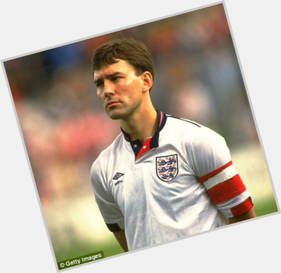 Bryan Robson new pic 1