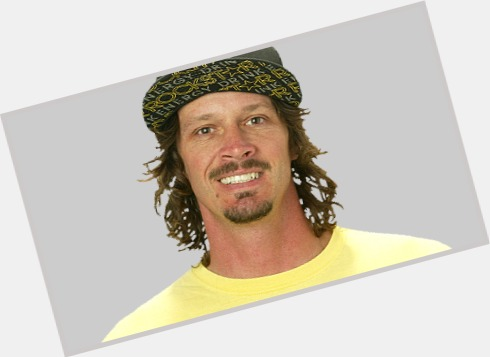 Bucky Lasek birthday 2015