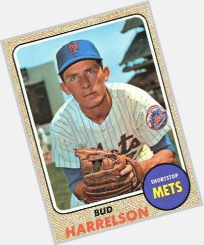 Bud Harrelson birthday 2015
