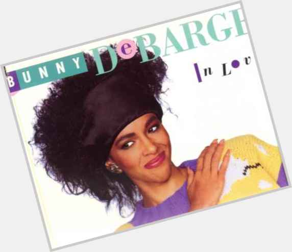 Bunny Debarge new pic 1