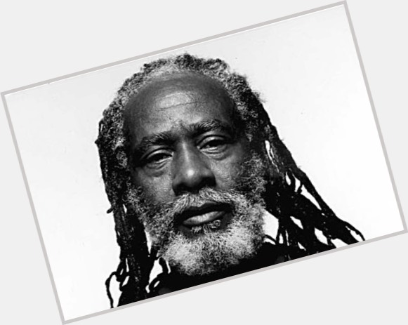 Burning Spear birthday 2015