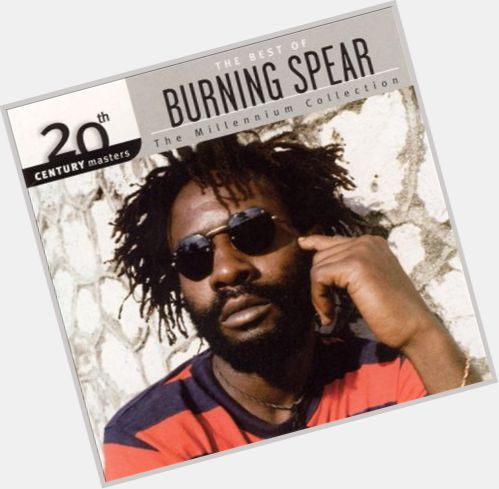 Burning Spear where who 3