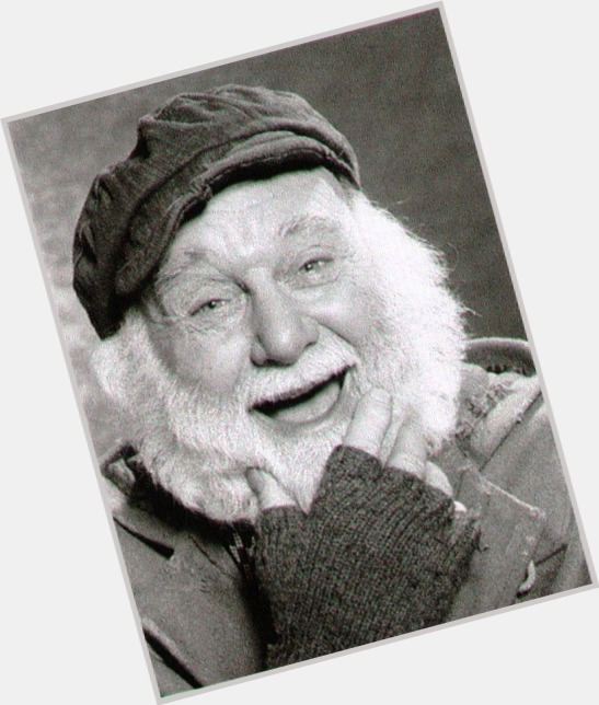 buster merryfield official site for man crush monday